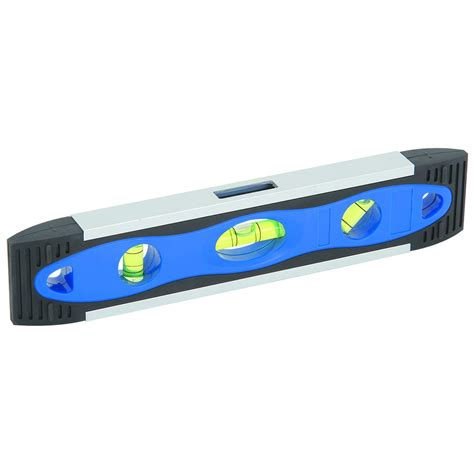 Waterpass Magnet 9 Inch Magnetic Torpedo Level 9 Inch Murah 9 quot magnetic torpedo level
