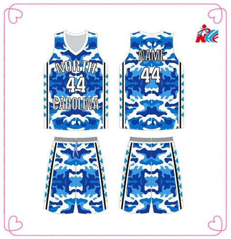 Jersey Design Basketball Camouflage | 2014 latest camo basketball jersey design view camo