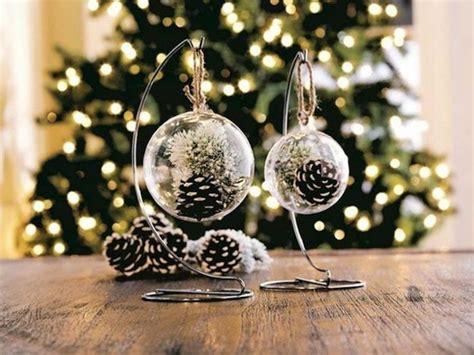 tischdeko weihnachten zapfen basteln weihnachten was l 228 sst sich alles f 252 r weihachten
