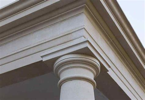 Cast Cornice chilstone chilstone cast cornices