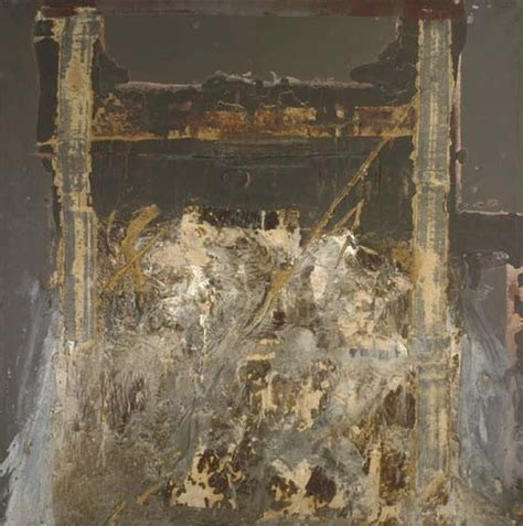 Bed Spanish Antoni Tapies Works On Sale At Auction Amp Biography