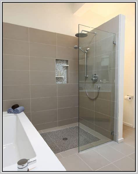 backsplash badezimmerideen aspect metal tiles home design ideas