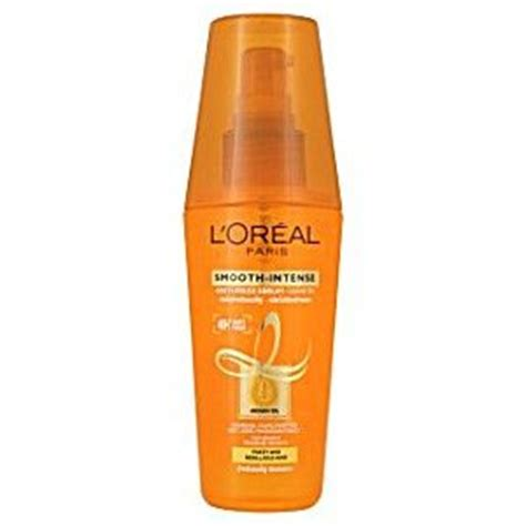 Harga L Oreal Smooth Anti Frizz Serum l oreal smooth anti frizz serum reviews photos