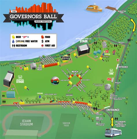 map us governors 2 governors is on randall s island this weekend