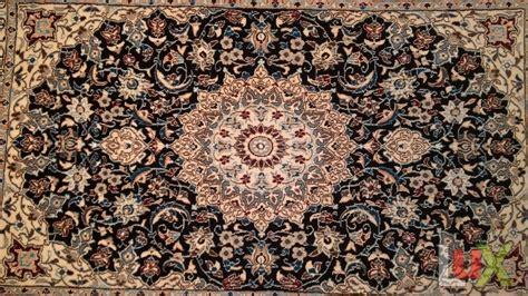 nain tappeti tappeto persiano modello nain