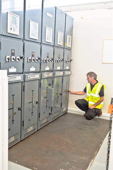 high voltage courses scotland hv edits 0096 electrical course
