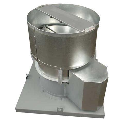 upblast exhaust fans commercial ubv belt drive upblast roof ventilators continental fan
