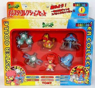 Figure Moncolle Elekid 59 best pokemonfigures images on tomy and promotion