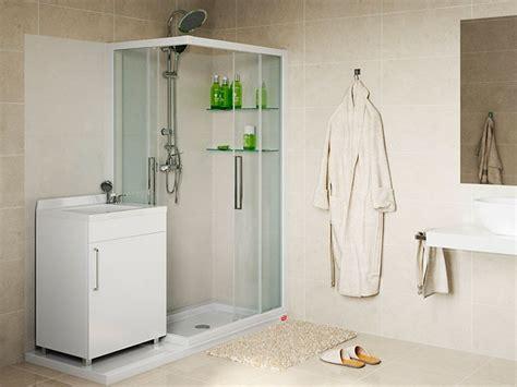 soluzioni doccia box doccia angolare su misura soluzione lavatoio remail
