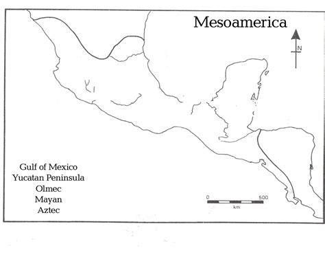 aztec map worksheet mesoamerica map cc1 week 18 cc cycle 1