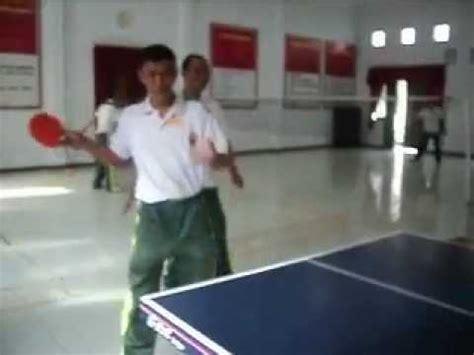 Meja Tenis Meja 1 Set juara dunia tenis meja