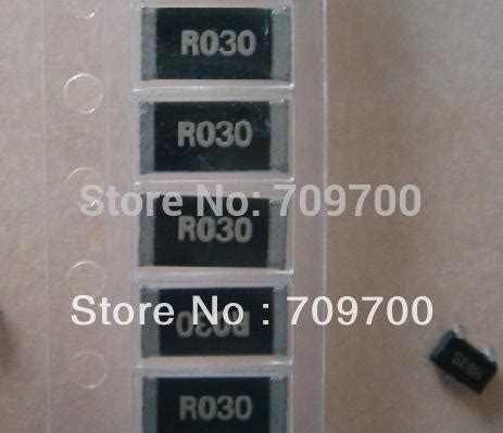 2w smd resistor 2512 2w smd resistor 0 03r low resistance 1 precision 100pcs chip resistor electronic