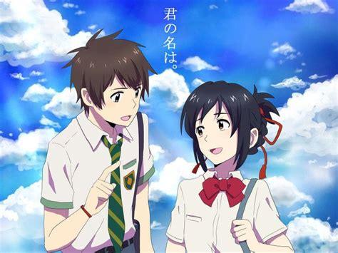 anime kimi no nawa episode 1 25 best anime trending ideas on studio