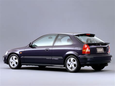 Honda Civic Sir by Rs Racing Motorsports Oem Jdm Ek4 Sir Wheels