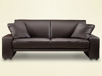 julian bowen supra sofa bed tgc brown faux leather sofa bed sofa beds