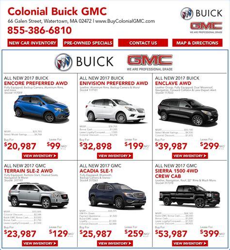buick lease deals michigan buick encore lease deals ma lamoureph