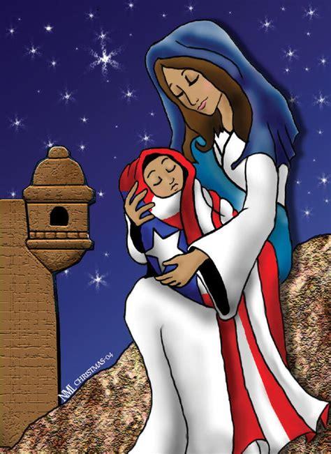 imagenes de navidad en pr navidad de puerto rico 2004 by demonicneko on deviantart