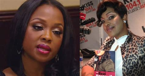 phaedra parks hair weave rhymes with snitch celebrity entertainment news