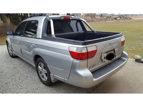 subaru for sale baja subaru for sale upcomingcarshq com