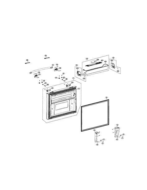 samsung refrigerator parts refrigerator parts sears refrigerator parts samsung