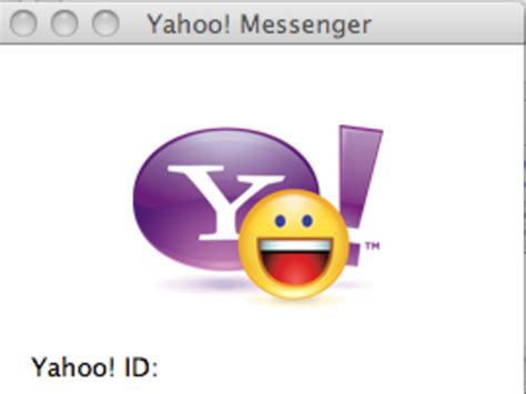 Yahoo Messenger Search Yahoo Messenger Tutorials Tips And Tricks Mac