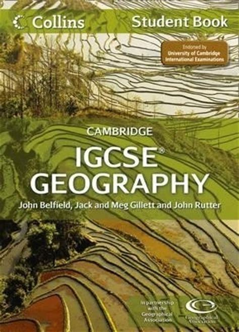 geog 3 student book geog 0198393040 cambridge igcse geography student book
