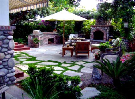 backyard ideas on a budget front yard landscaping pictures ranch house inspiring diy