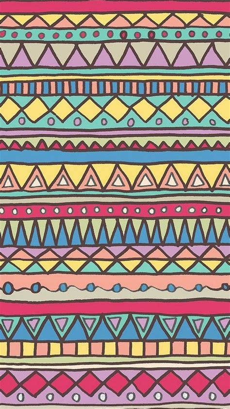 tribal pattern wallpaper iphone 17 best images about aztec print on pinterest wallpapers