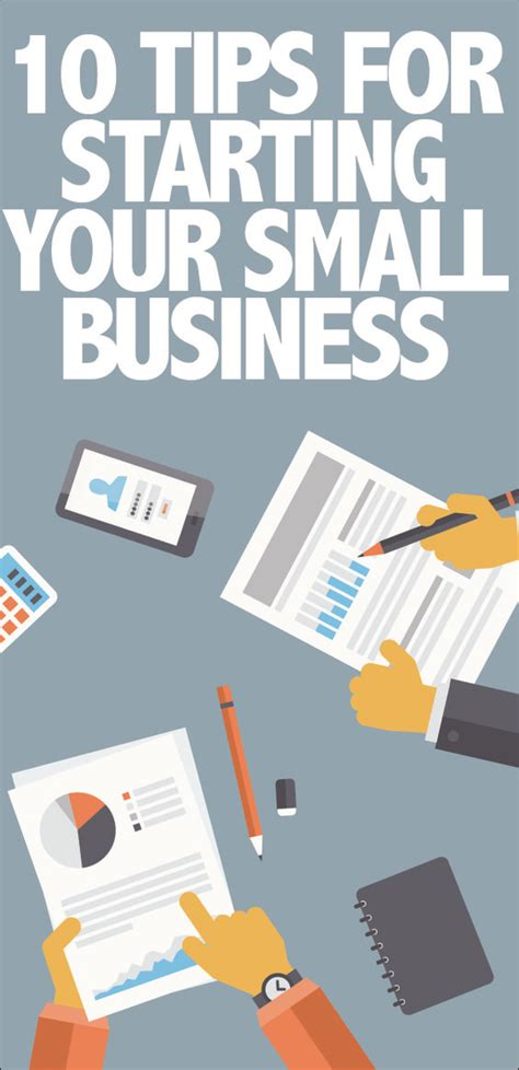 tips business and need to on