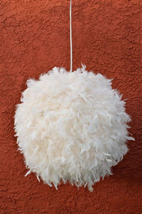 ostrich feather l shade 17 best images about feather l shade ideas on pinterest