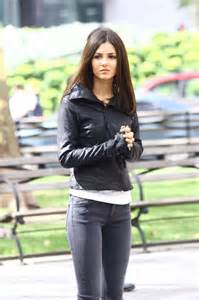 victoria justice   eye candy set  nyc gotceleb