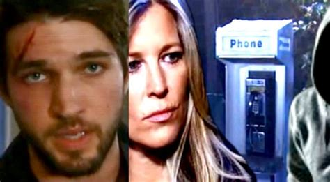 abc general hospital cast spoilers the young and the general hospital spoilers gh morgan recast looms bryan