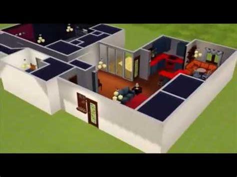 sam and cat room the sims 3 building apartment 22 sam cat s apartment