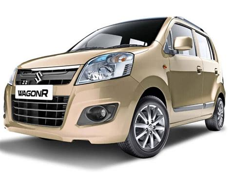best wagon cars maruti wagon r 1 0 vxi ags price specifications review
