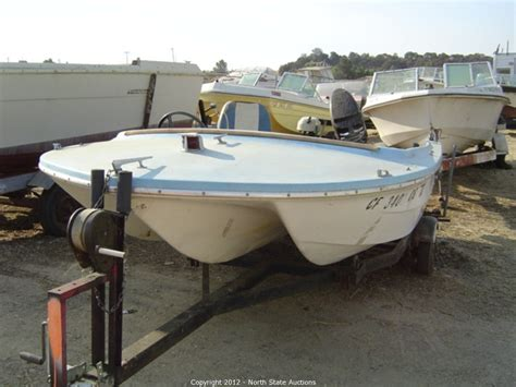 classic powercat boats north state auctions auction antique car barn finds