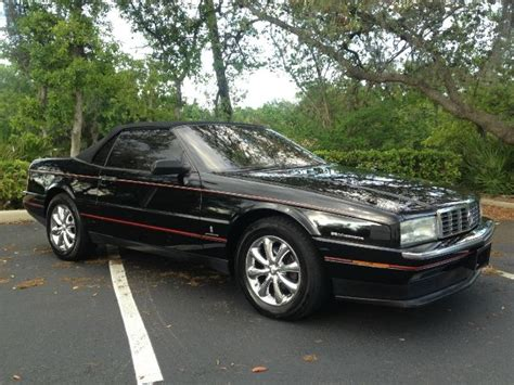 Used Cars For Sale In Longwood Florida 322 Best Images About Cadillac Allante Regular Windscreen