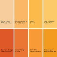 mango colour shades google search paint  kitchen