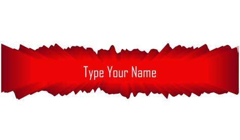 vector board layout free name board vector 123freevectors
