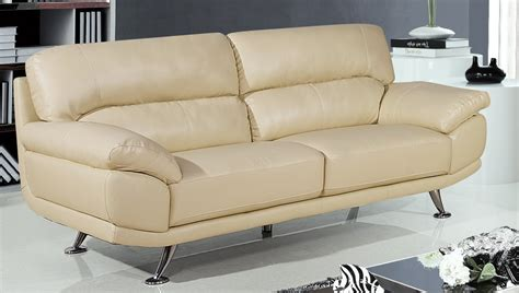 colored leather sofas sofa design ideas sectional cream colored leather sofa in