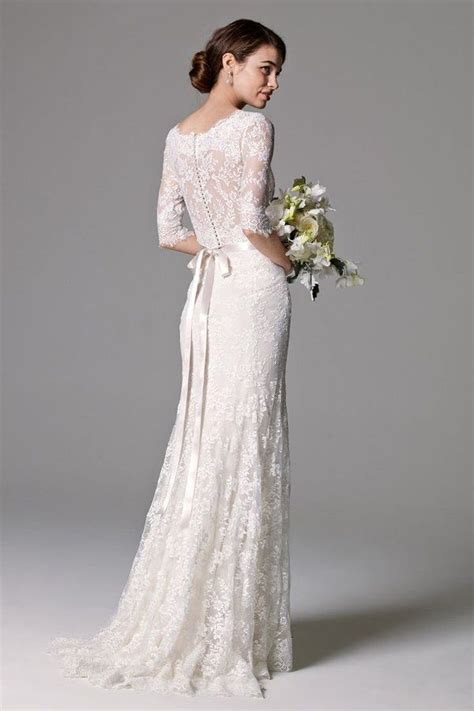 Vintage Chic Wedding Dresses by Chic Vintage Wedding Dresses Best 25 Chic Wedding Dresses