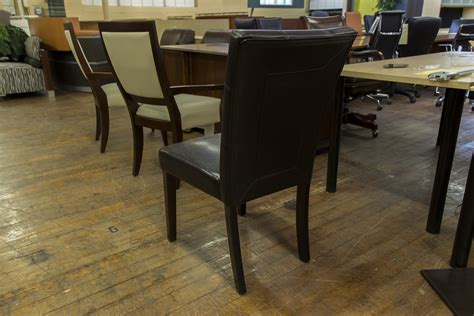 Upholstered Reception Desk Upholstered Side Chairs Peartree Office