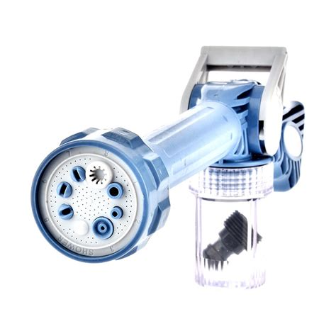 Jet Water Canon Alat Semprot Penyemprot Air Sabun Cuci Mobil Motor jual ez jet water cannon alat penyemprot air biru harga kualitas terjamin blibli