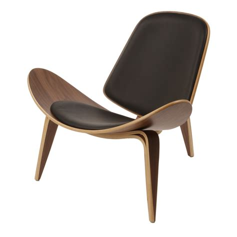 To The Chair by Ch07 Shell Chair Hans J Wegner Carl Hansen And