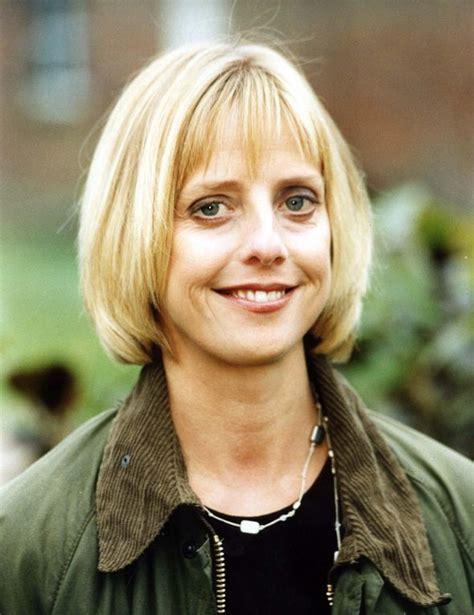 actress death vicar of dibley emma chambers death vicar of dibley dawn french praises