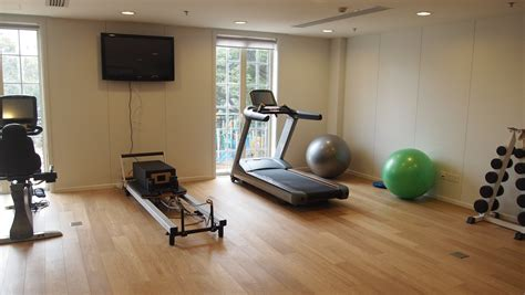 therapy room rehabilitation clinic walenstadtberg luxury health center wa optimum health care opens in