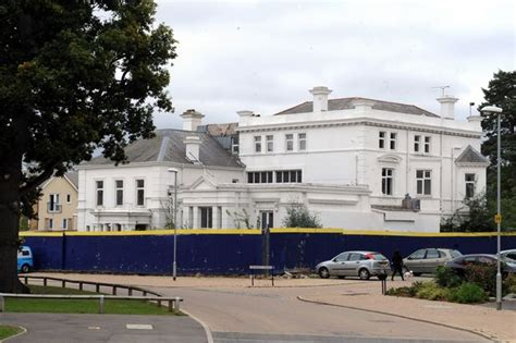 buy house in bracknell bracknell councillors throw out plans to demolish ramslade house get reading