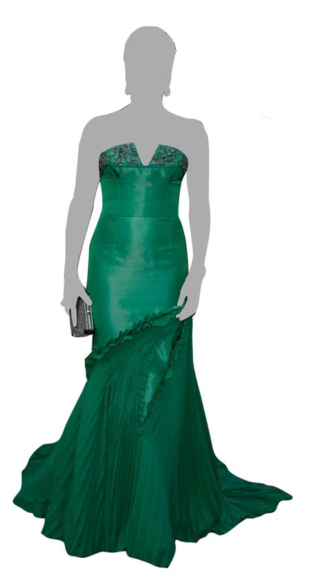 Play Our Oscars Fashion Faceoff by Can You Guess The Dress Los Angeles Times