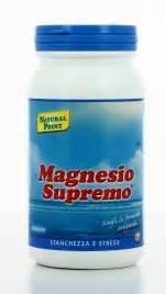 eccesso di magnesio supremo il mondo spirituale e le sue leggi fisica quantistica e
