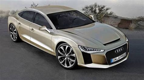 Audi A9 2016 by 2016 Audi A9 Above Audi High Leveraged Performance
