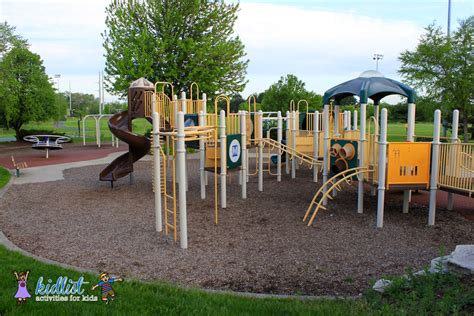 Best Playgrounds for Elementary School Aged Kids   kidlist